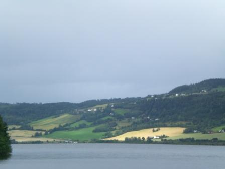 Møsja-See