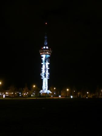 Trondheims Fernsehturm