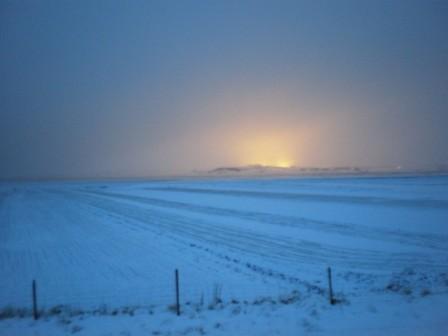 Guten Morgen, Island!