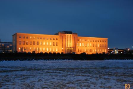 Háskóla Íslands