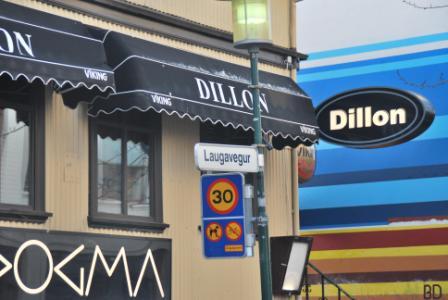 Rockbar Dillon