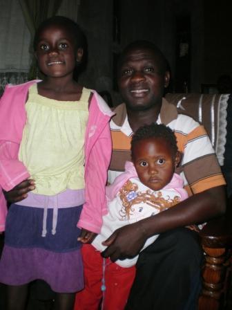 Charles und Kinder